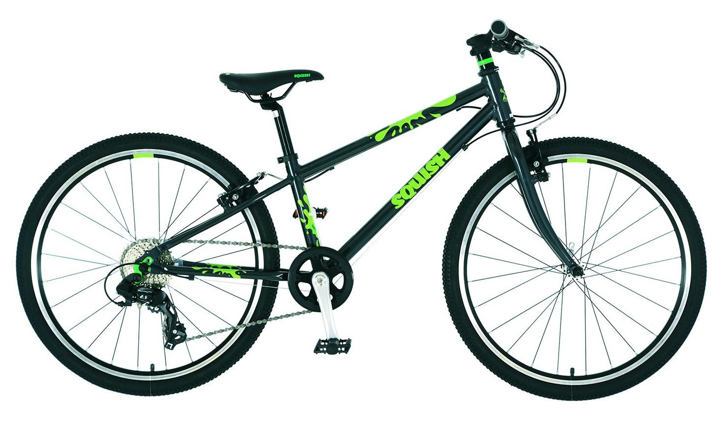 "Squish Bikes 24"" - Belhaven Bikes, Dunbar, East Lothian, Kids Bikes"