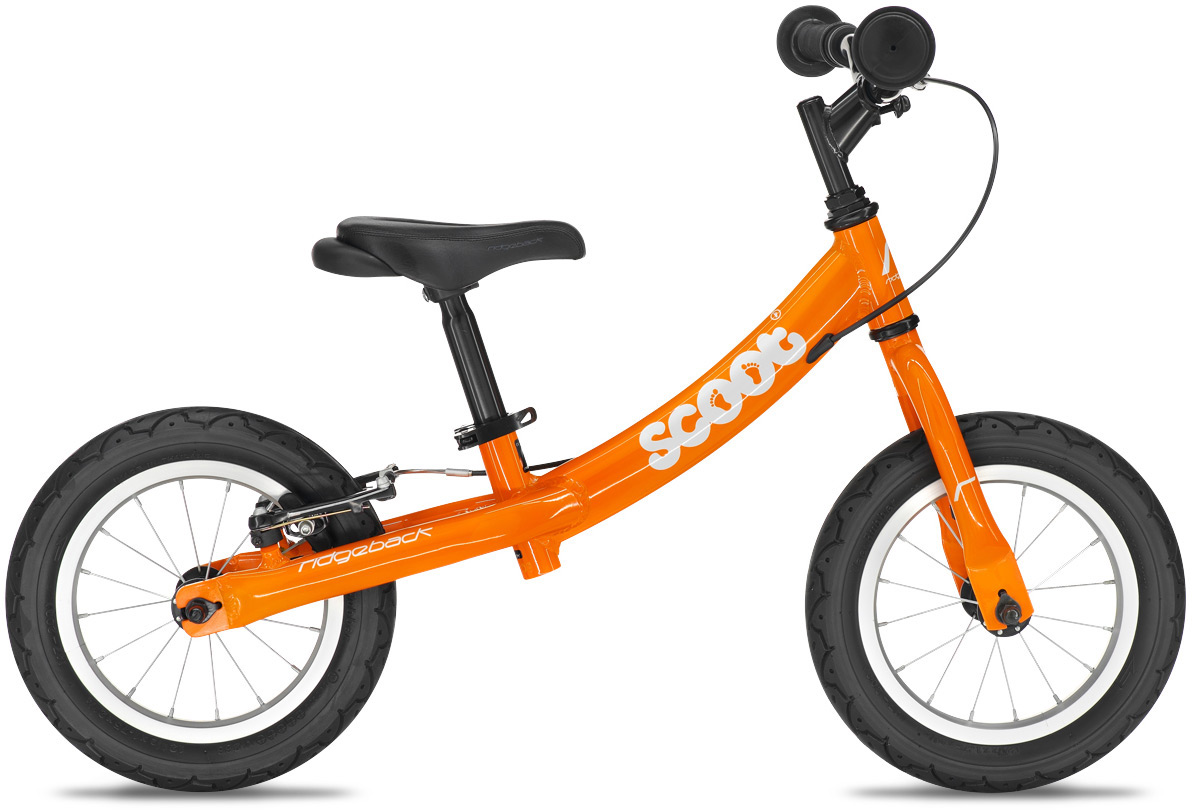 Ridgeback Scoot kids balance bike Belhaven Bikes Dunbar East Lothian